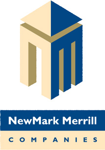 NewMark-Merrill-Logo