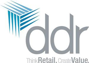 DDR-Logo